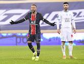 Alvaro Gonzalez dézingue à nouveau Neymar