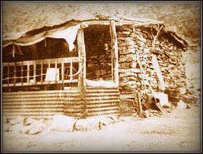 Photo: Watchmen's Cabin 1936