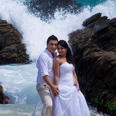 Wedding photographer Sammy Carrasquel (smcfotografiadi). Photo of 20.06.2015