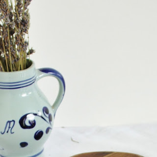 Lavender Vanilla Dream Balls Recipe