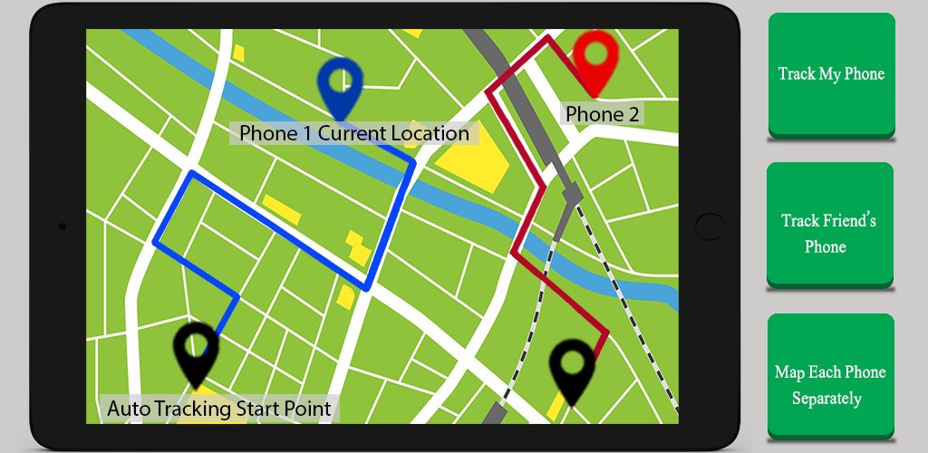 Download GPS Phone Tracker: Offline mode Mobile Locator APK latest