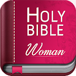 The Holy Bible for Woman - Special Edition Icon