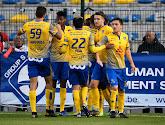 L'Union prête un de ses joueurs, Roulers envoie deux jeunes au Lierse