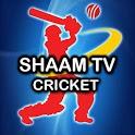 Shaam TV Live Cricket updates icon