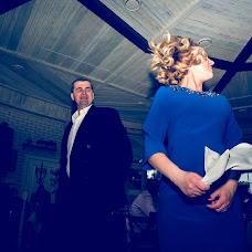 Wedding photographer Viktoriya Kelaseva (kelavi). Photo of 05.07.2016