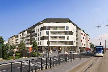 Appartement 2 pièces 48,59 m2