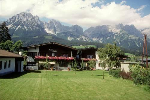 Haus Hager