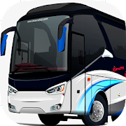 Game New Bus Simulator Indonesia APK for Windows Phone