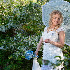 Wedding photographer Anna Kuzmina (AnKa90). Photo of 04.08.2014