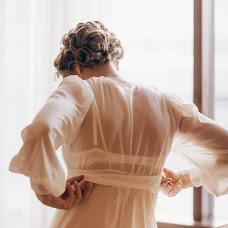 Wedding photographer Egor Likin (likin). Photo of 27.04.2017