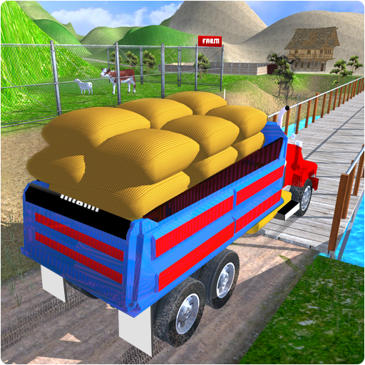 Cargo Indian Truck 3D Android APK Download Free By PinPrick Gamers
