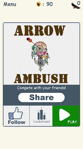 Arrow Ambush apkmr screenshots 3