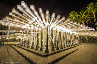 Photo: Los Angeles County Museum of Art, Los Angeles, California, United States