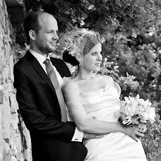 Wedding photographer Simone Bauch (bauch). Photo of 14.08.2015