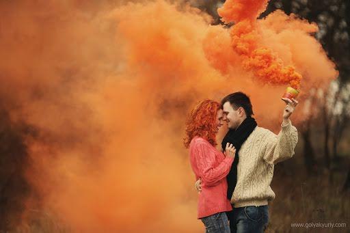 Wedding photographer Yuriy Golyak (golyak). Photo of 13.04.2014