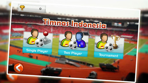 Timnas Indonesia for PC