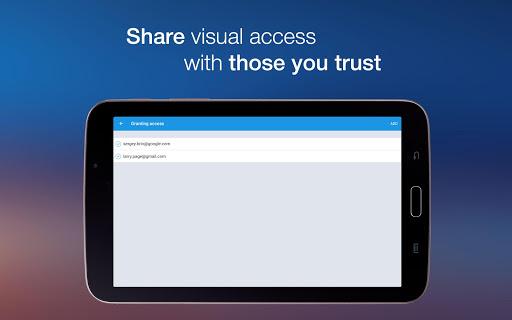 Video Surveillance Ivideon  screenshots 15
