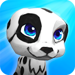 Little Pets Animal Guardians Icon