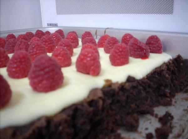 Happy Birthday...or Just Plain Happy Brownies Recipe