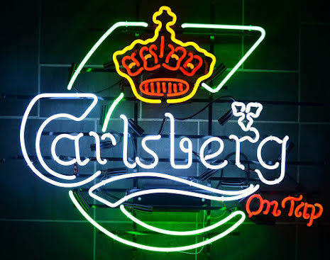 Carlsberg On Tap