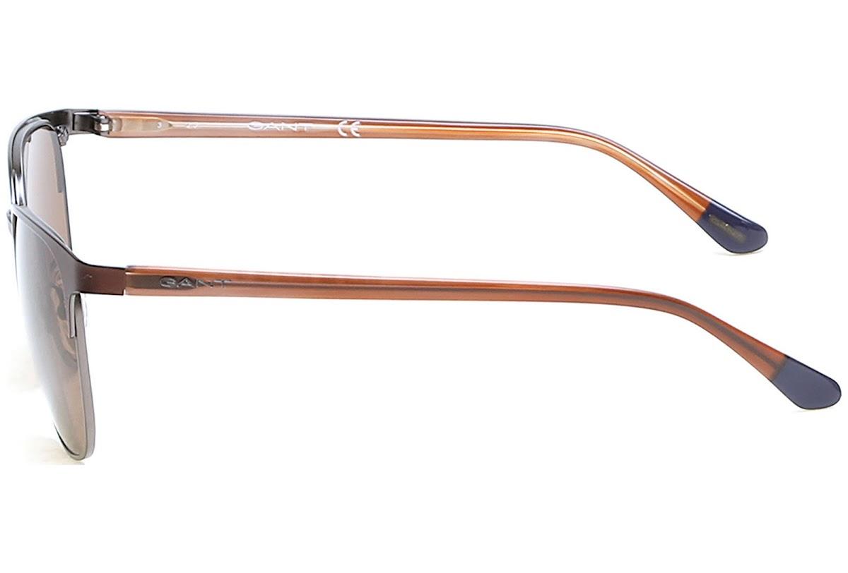 1e92480568b Buy GANT 7077 5417 49E Sunglasses