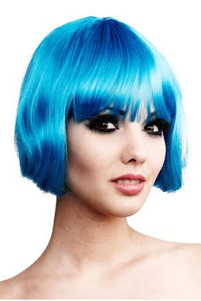Peruk, Sassy blå