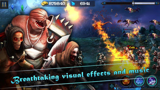 Hell Zombie screenshot 19
