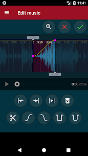 Quick Song Editor v1.4 [ad-free] APK 3
