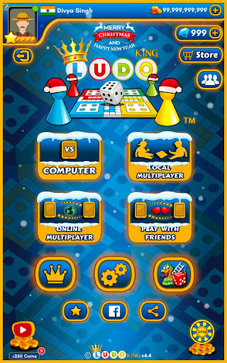 Ludo Kingu2122 4.4.0.87 screenshots 10