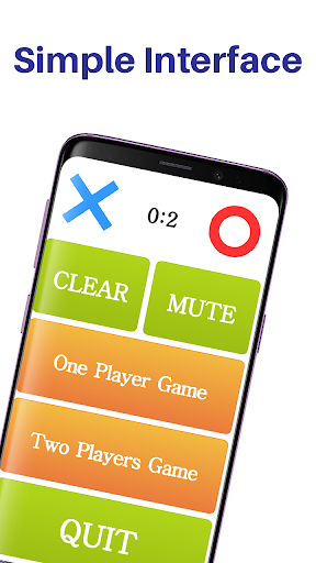 Ultimate Tic Tac Toe XO   Board Games apkdebit screenshots 13