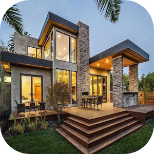 cover art - Home Exterior Designer