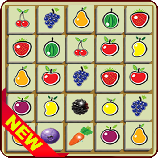 Onet new Fruits1.0