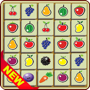 Onet new Fruits for PC and MAC