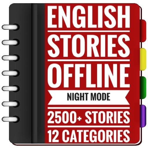 English Stories Offline - Night Mode 2500+ Stories file APK for Gaming PC/PS3/PS4 Smart TV