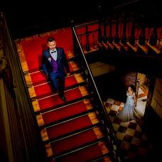 Wedding photographer Jorge Davó Sigüenza (bigoteverdejd). Photo of 19.10.2016