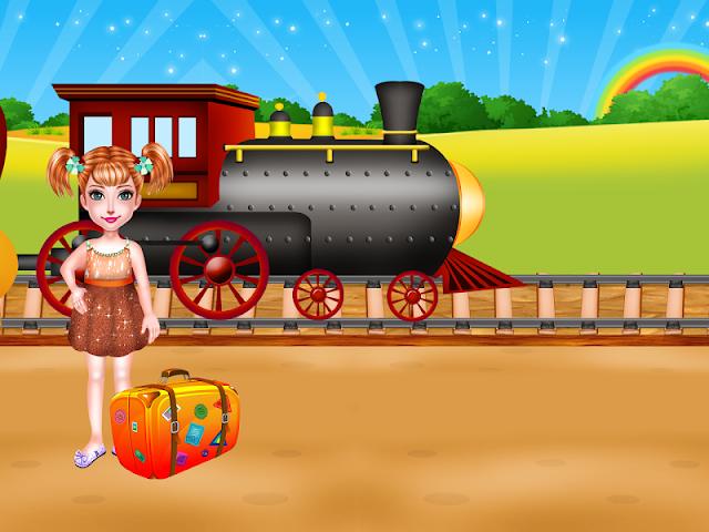 android Tailor Kleidung Mädchen Spiele Screenshot 2