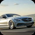 Parking Benz C63 - AMG Speed Driving Simulator APK