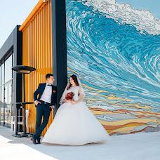 Wedding photographer Darya Gorbatenko (DariaGorbatenko). Photo of 11.10.2016