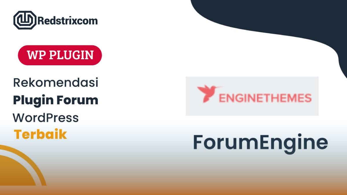forum-engine-plugin