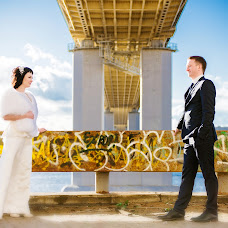 Wedding photographer Anna Slyutenko (anyutochka27). Photo of 27.04.2015