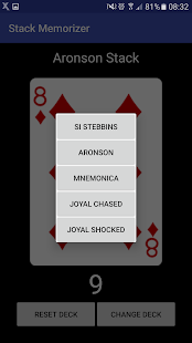 Stack Memorizer- screenshot thumbnail