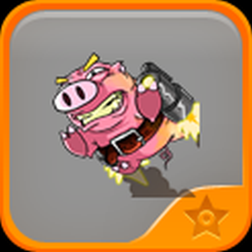 Flying Pig game