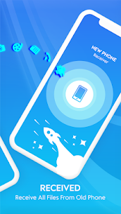 Phone Clone: Transfer data to new phone 4