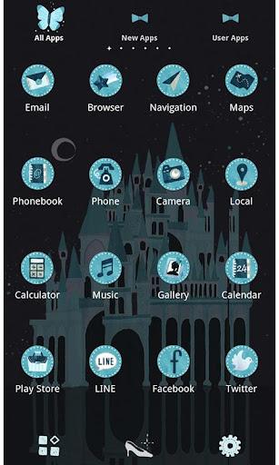 Cinderella in the Moonlight 1.0.0 Windows u7528 2