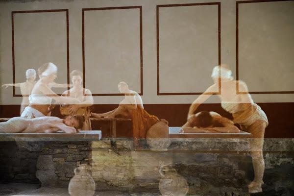 Terme romane (Bath) di utente cancellato