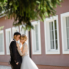 Wedding photographer Vladimir Ischenko (Kasic). Photo of 15.04.2018