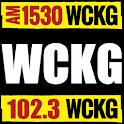 WCKG Chicago 102.3 FM icon