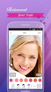 Perfect365: One-Tap Makeover- screenshot thumbnail