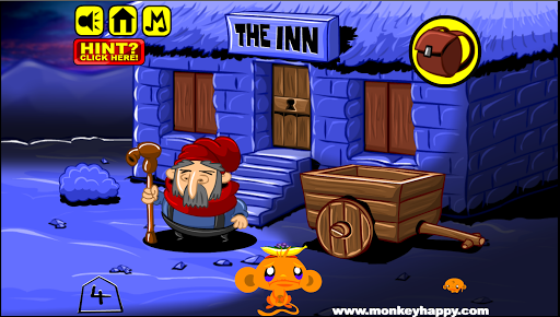 Monkey GO Happy - TOP 44 Puzzle Escape Games FREE 1.2 screenshots 8