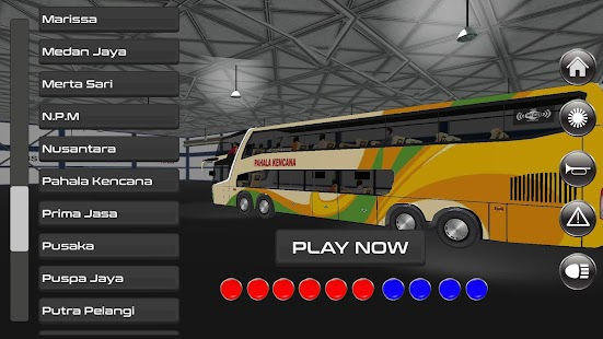 IDBS Bus Simulator- screenshot thumbnail